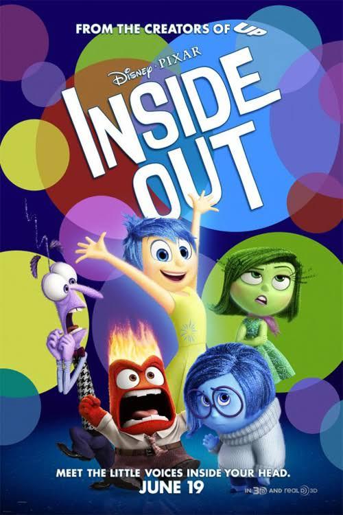 Photo Credit: Disney Pixar