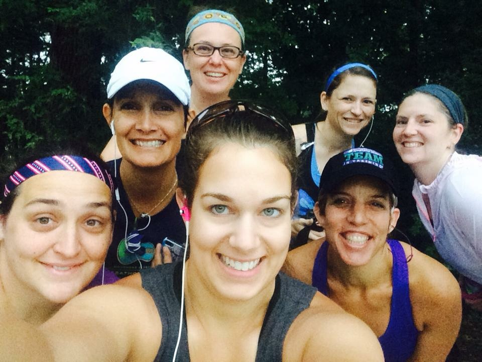 My Sunday Run Group