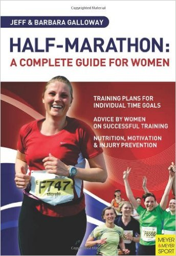 Win a SIGNED copy of his book along with the half marathon entry.