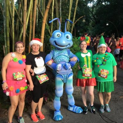 What's Included in Run Disney Race Registration Fees