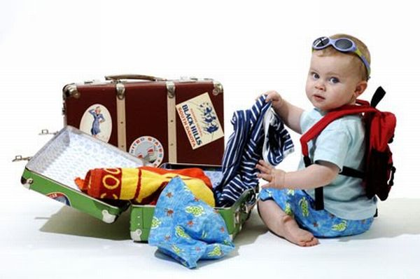 So cute, but so hard to travel with! Photo Credit: NiCuCorp