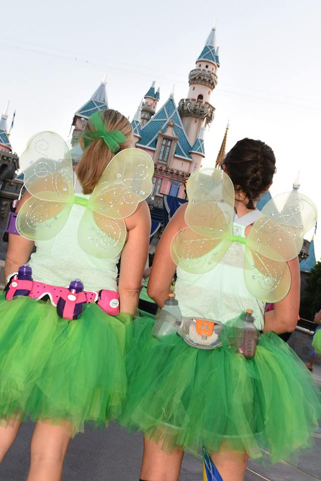 Rookie Mistakes Runners make at Run Disney Races