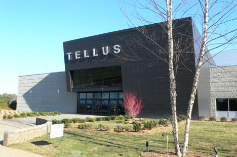 tellus_entrance