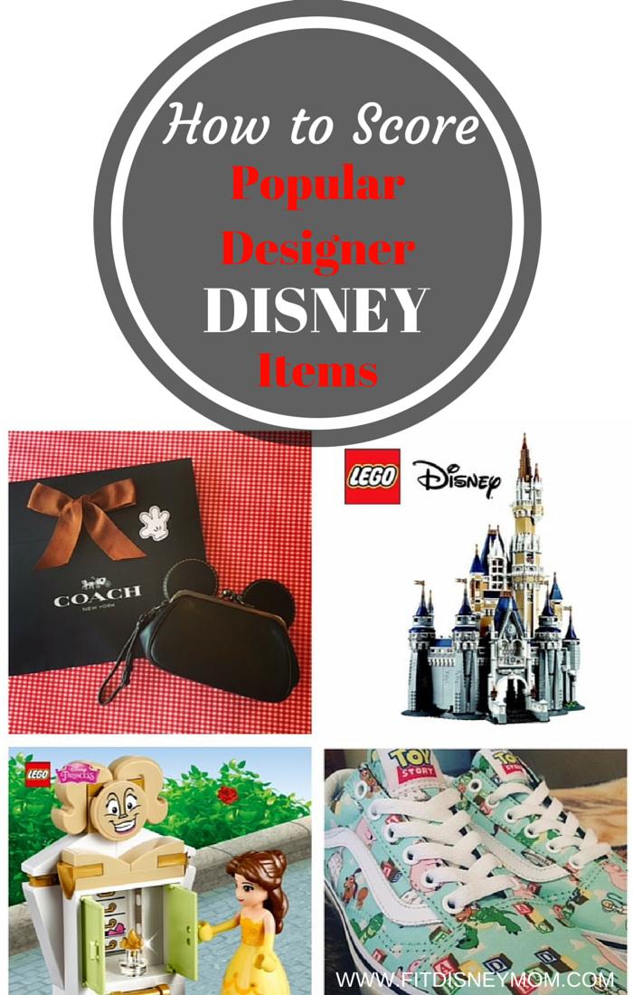 How to Buy Popular Disney Items