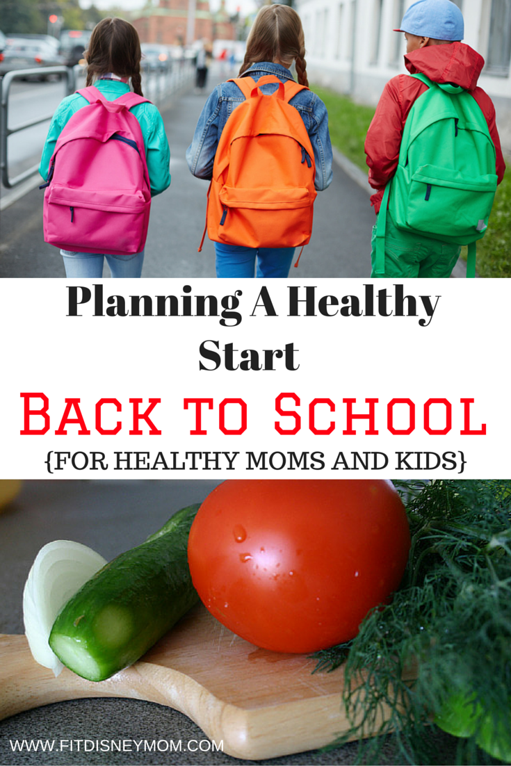 Back to School Tips, Amazon Giveaway, Healthy Back to School Tips