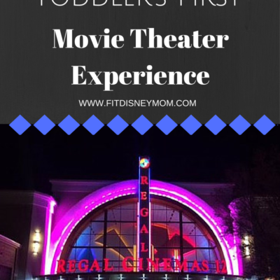 Tips For Your Toddler's First Movie Theater Experience
