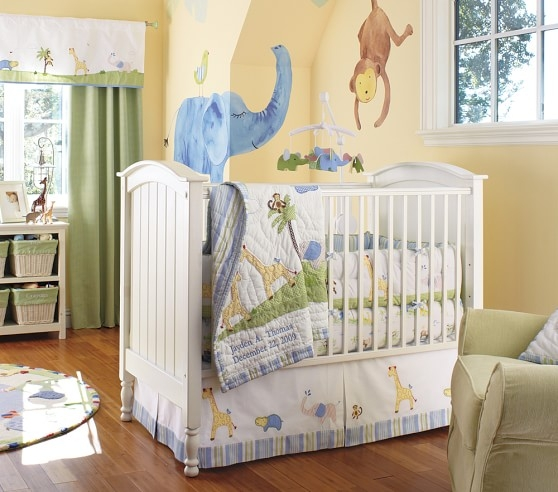 Photo Credit: Pottery Barn Kids
