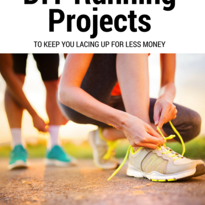 6 DIY Running Crafts for Runners