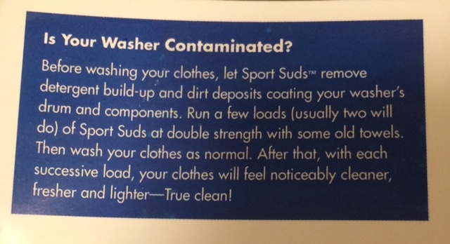 Sport Suds Review