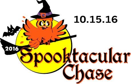 Spooktacular Chase 5k/10k