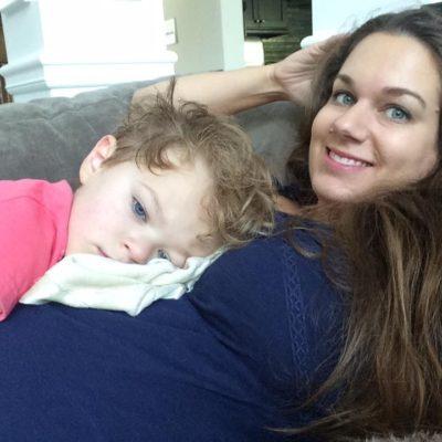 Bumpdate: 27 Weeks Pregnancy Update