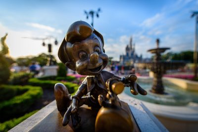 Disney Vacation Budget Tips