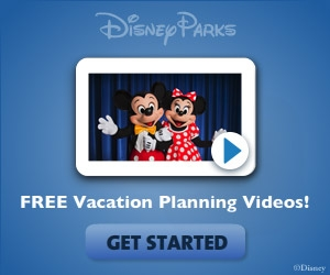 Planning a Disney Vacation with a Preschooler