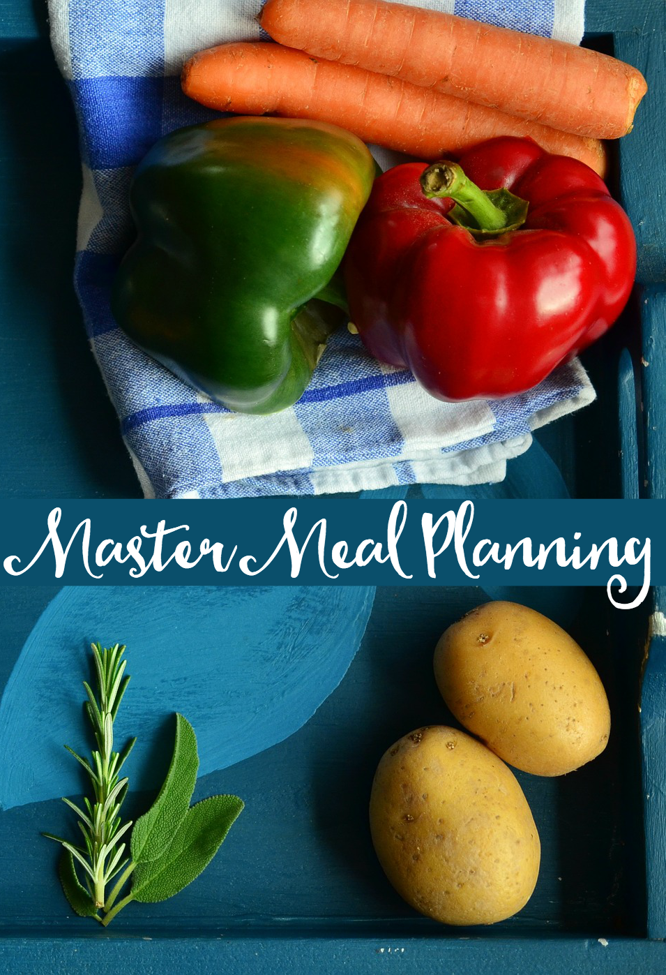 Meal Prep, Easy meal prep, Master Meal Planning