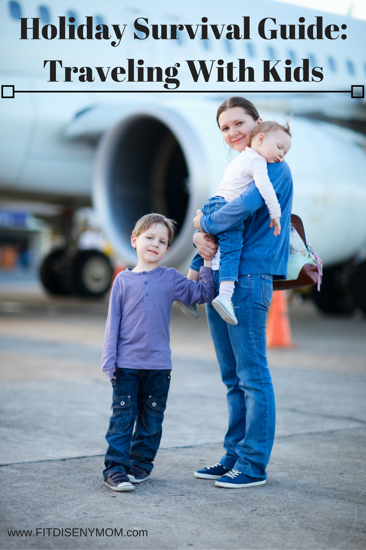 Holiday Travel with Kids, Traveling with Kids, Holiday Travel Tips