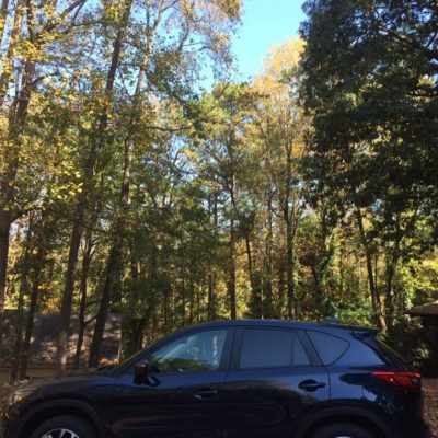 The Ultimate Family Vehicle: The Mazda CX-5