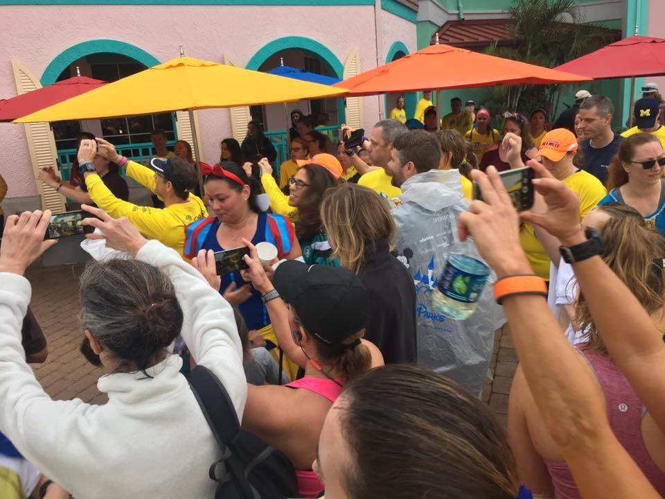 2017 Walt Disney World Half Marathon