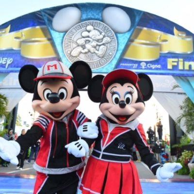 WDW Half Marathon Cancellation Brings Out the Best of Run Disney Community