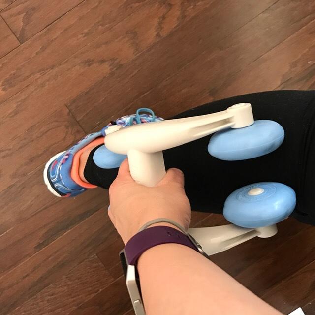 Quattro Pro Massager Review