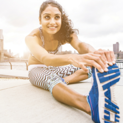 5 Tips to Recovering After Running a Race