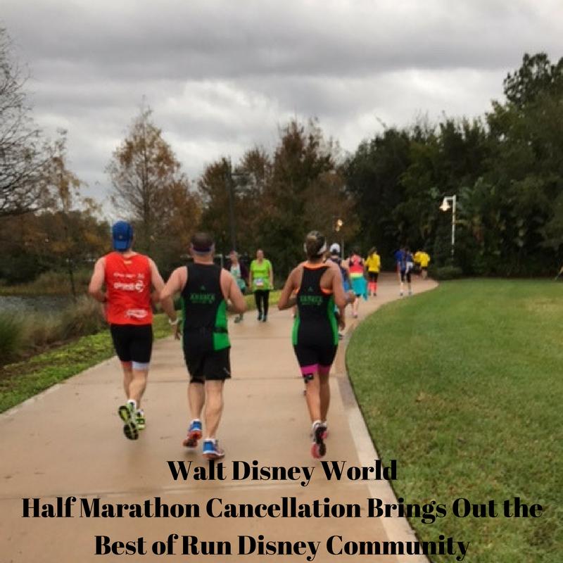 2017 Walt Disney World Marathon Weekend