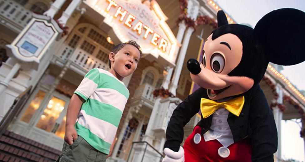 2017 Disney Vacation Deals