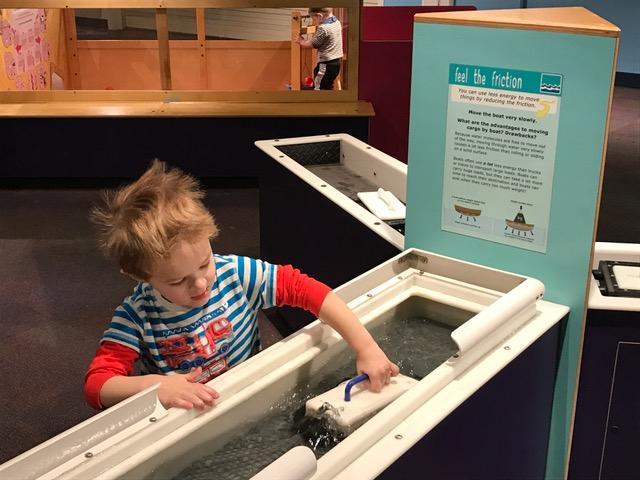 Children's Museum of Atlanta, Children's Museum of Atlanta