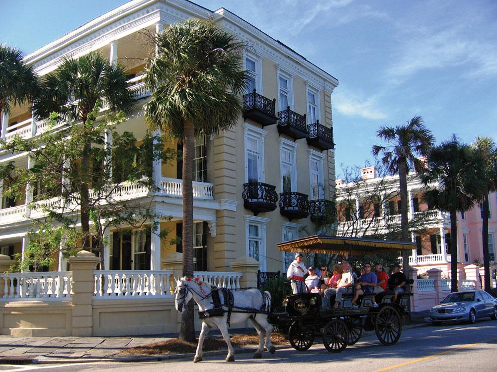 Charleston Travel Deals, Charleston Spring Break Travel Deal, Family Travel Charleston