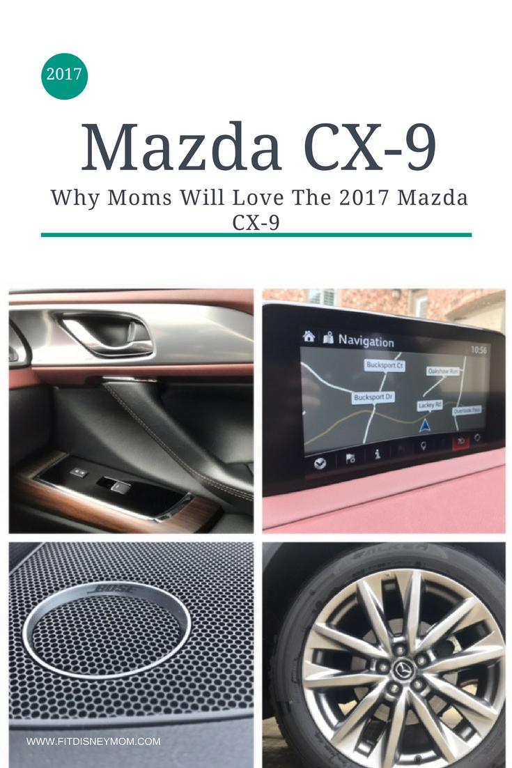 2017 Mazda CX-9 Review, Mazda, Crossover Mazda CX-9, 2017 CX-9