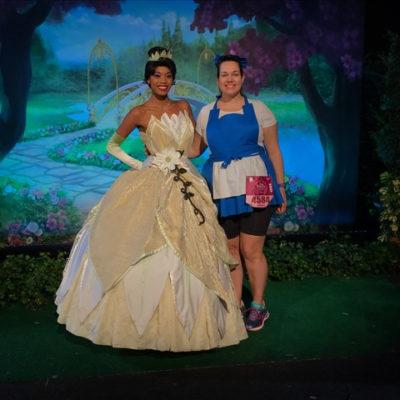 My 2017 Run Disney Princess Half Marathon Recap