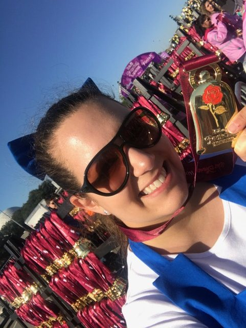 Run Disney Princess Half Marathon