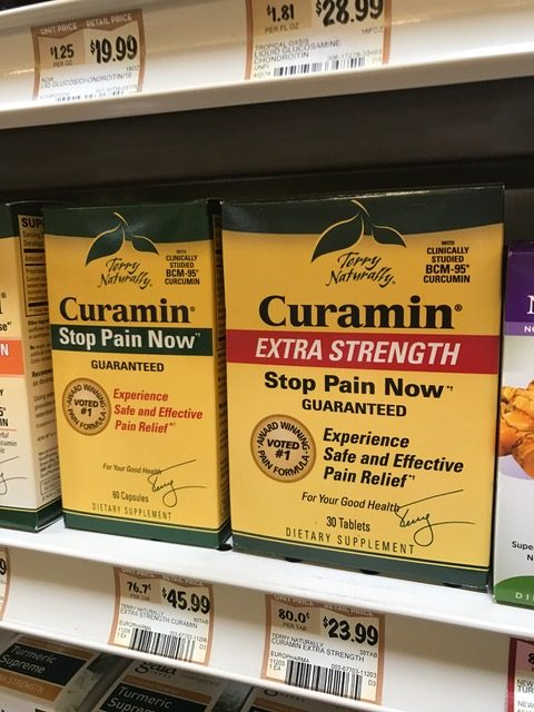 Curamin Stop Pain Now Review, Joint Pain Relief, How to Stop Joint Pain