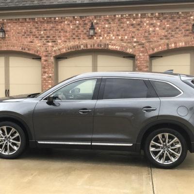Mazda CX-9 | Why Moms Will Love the 2017 Mazda CX-9