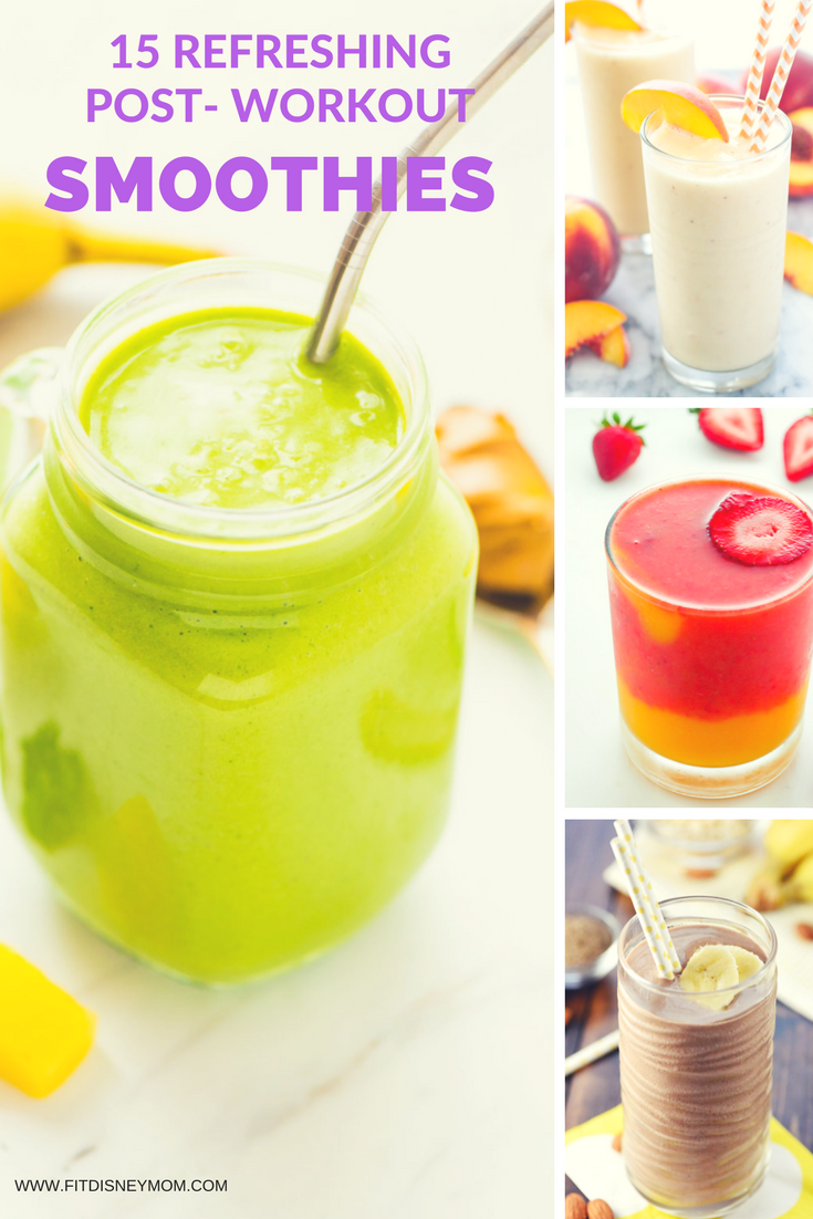Smoothie recipes, Post Workout Smoothie Recipes, Smothies, Fruit and veggie smoothie recipes