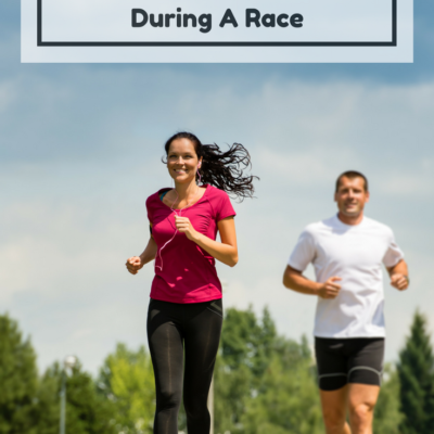 5 Mistakes Made While Running Races