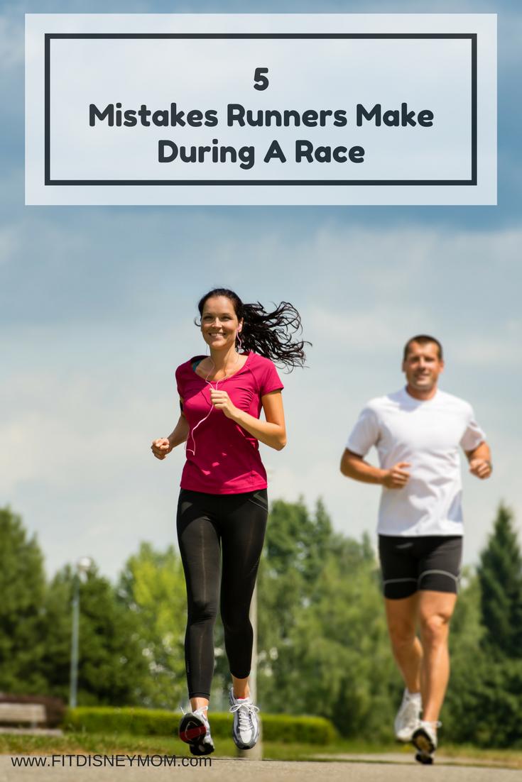Running Tips, Road Racing Tips, New Runner Tips