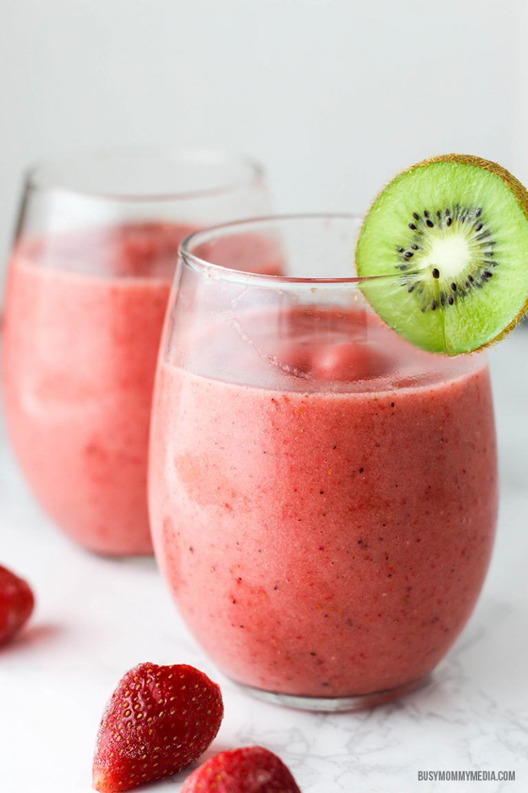 15 Post Workout Smoothie Recipes