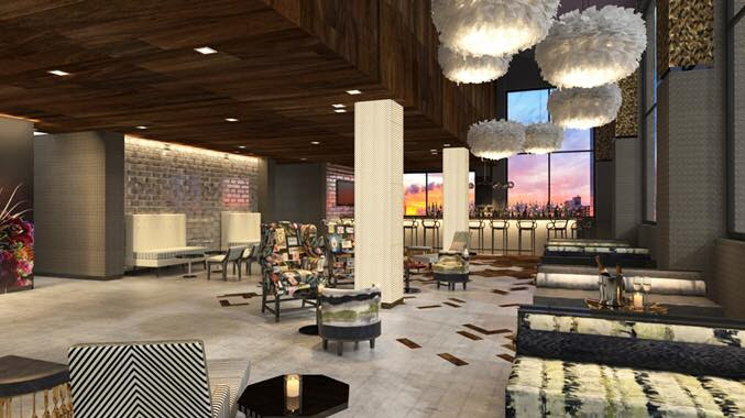 Family Friendly Hotels New York City, DoubleTree Times Square