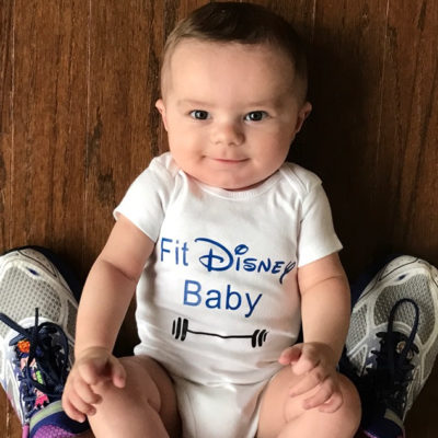 Baby Merlin's Magic Sleepsuit Review | Giveaway