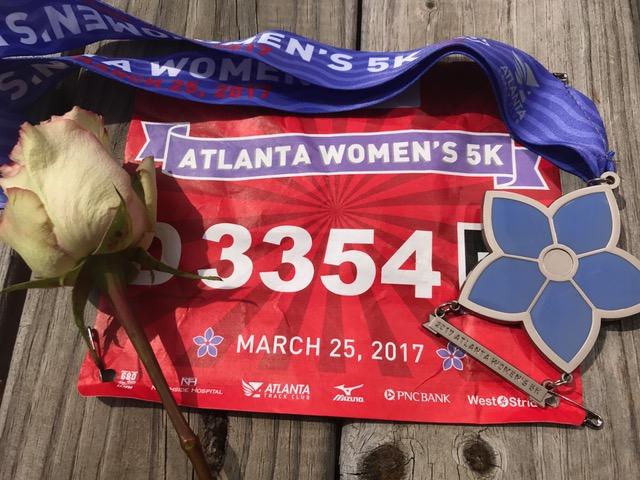 Atlanta Women's 5k, Atlanta Track Club, Atlanta Women's 5k by Atlanta Track Club