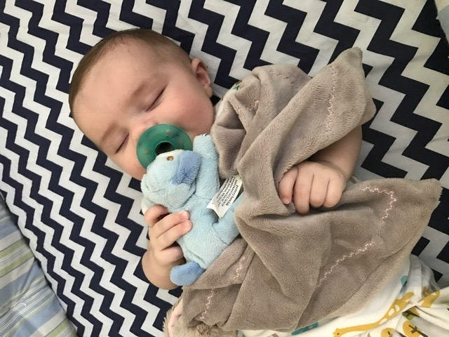 Baby Sleep, Coping With Infant Sleep Loss, How to Handle Lack of Sleep With a Baby