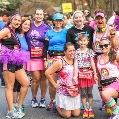Atlanta Women's 5k Race Recap