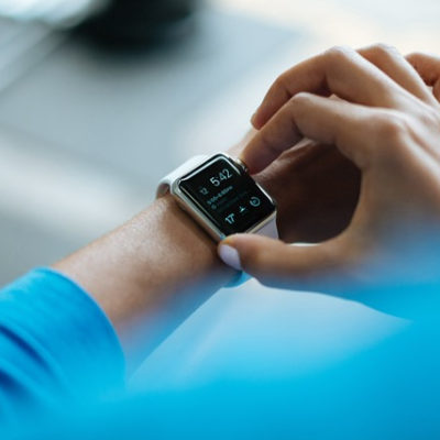 To Wear a Fitness Tracker or Not to Wear a Fitness Tracker