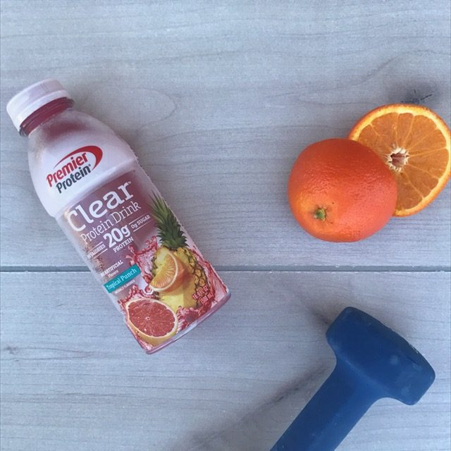 Premier Protein Clear Recipe, Healthy Summer Drink Recipe, Premier Protein Clear Recipe