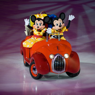 """Disney on Ice """"Worlds of Enchantment"""" Coming to Atlanta"""