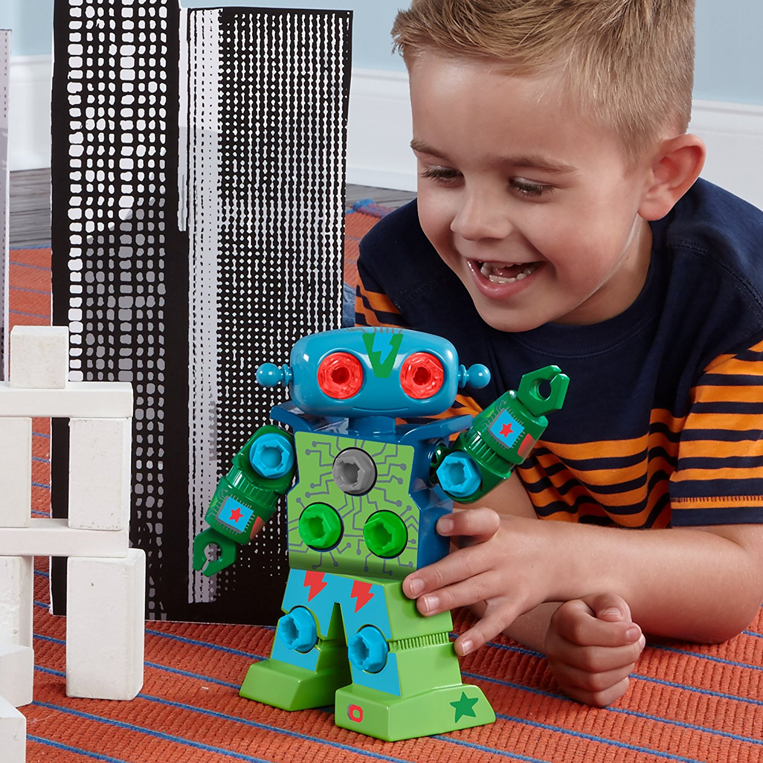 Educational Toys, Educational Toys for Summer Learning, Toys for Learning