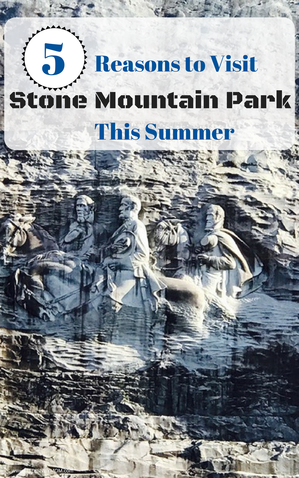 Stone Mountain, Stone Mountain Georgia, Stone Mountain Park Summer 2017