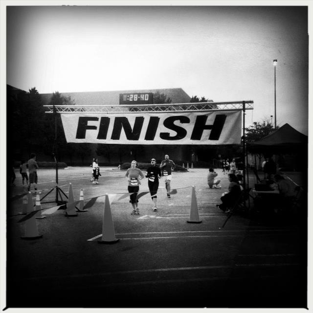 Surviving Your First 5k, Tips to Run a 5k, Couch to 5k, Jeff Galloway 5k, 5k Training, Running 5k