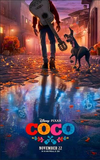 new coco trailer, disney Pixar coco, coco