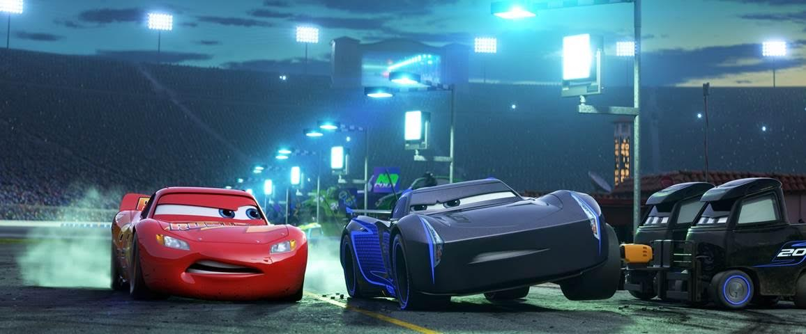 Cars 3, Cars 3 Activity Sheets, Cars 3 rating, Cars 3 Release Date